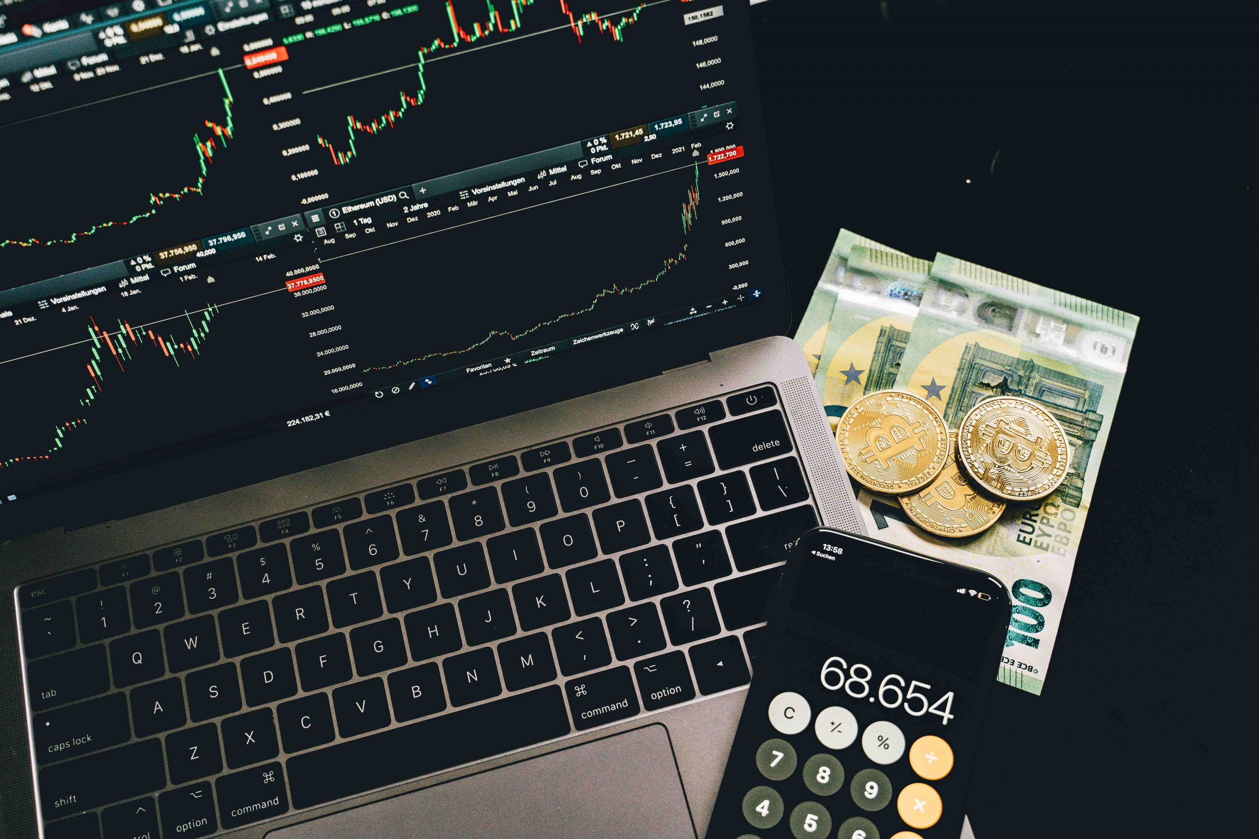 Morgan Stanley doubles Bitcoin holdings via Grayscale Trust